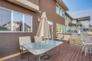 Photo 24: 258 CRANARCH Circle SE in Calgary: Cranston House for sale : MLS®# C4176465