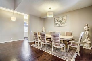 Photo 7: 258 CRANARCH Circle SE in Calgary: Cranston House for sale : MLS®# C4176465