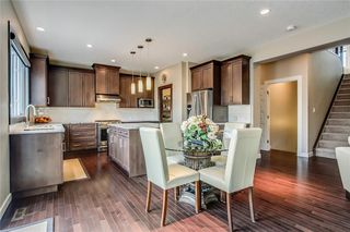 Photo 5: 258 CRANARCH Circle SE in Calgary: Cranston House for sale : MLS®# C4176465