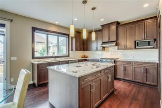 Photo 2: 258 CRANARCH Circle SE in Calgary: Cranston House for sale : MLS®# C4176465