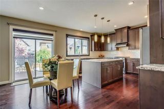 Photo 6: 258 CRANARCH Circle SE in Calgary: Cranston House for sale : MLS®# C4176465