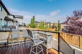 Photo 28: 258 CRANARCH Circle SE in Calgary: Cranston House for sale : MLS®# C4176465