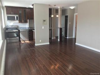 Photo 2: 7 2441 Portage Avenue in Winnipeg: Silver Heights Condominium for sale (5F)  : MLS®# 1808316