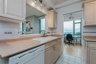 "Photo 6: 1102 140 E 14TH Street in North Vancouver: Central Lonsdale Condo for sale in ""Springhill"" : MLS®# R2255608"