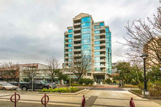 "Photo 18: 1102 140 E 14TH Street in North Vancouver: Central Lonsdale Condo for sale in ""Springhill"" : MLS®# R2255608"