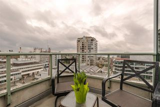 "Photo 15: 1102 140 E 14TH Street in North Vancouver: Central Lonsdale Condo for sale in ""Springhill"" : MLS®# R2255608"
