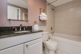 "Photo 13: 1102 140 E 14TH Street in North Vancouver: Central Lonsdale Condo for sale in ""Springhill"" : MLS®# R2255608"