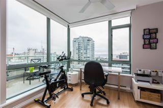 "Photo 8: 1102 140 E 14TH Street in North Vancouver: Central Lonsdale Condo for sale in ""Springhill"" : MLS®# R2255608"