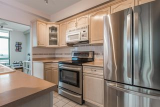 "Photo 5: 1102 140 E 14TH Street in North Vancouver: Central Lonsdale Condo for sale in ""Springhill"" : MLS®# R2255608"