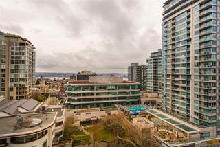 "Photo 16: 1102 140 E 14TH Street in North Vancouver: Central Lonsdale Condo for sale in ""Springhill"" : MLS®# R2255608"