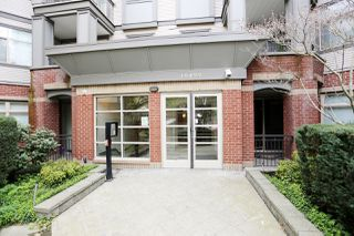 """Main Photo: 110 10499 UNIVERSITY Drive in Surrey: Whalley Condo for sale in """"D'COR"""" (North Surrey)  : MLS®# R2257874"""