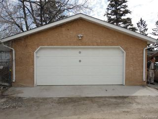 Photo 14: 155 Archibald Street in Winnipeg: St Boniface Residential for sale (2A)  : MLS®# 1809532