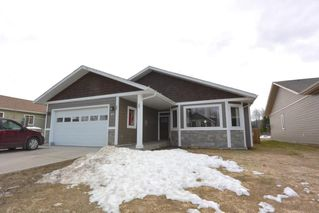 "Photo 1: 27 STARLITER Way in Smithers: Smithers - Town House for sale in ""WATSON'S LANDING"" (Smithers And Area (Zone 54))  : MLS®# R2259958"