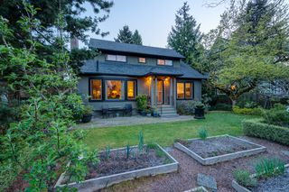 """Main Photo: 424 FOURTH Street in New Westminster: Queens Park House for sale in """"QUEENS PARK"""" : MLS®# R2264292"""