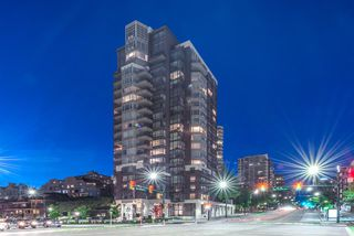 "Photo 19: 1606 1003 PACIFIC Street in Vancouver: West End VW Condo for sale in ""Seastar"" (Vancouver West)  : MLS®# R2269056"