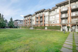 "Photo 2: 320 2280 WESBROOK Mall in Vancouver: University VW Condo for sale in ""KEATS HALL"" (Vancouver West)  : MLS®# R2269685"