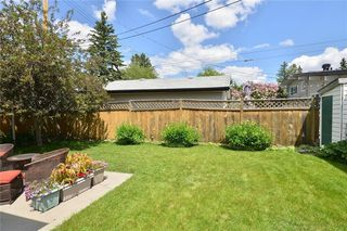 Photo 45: 27 Braden Crescent NW in Calgary: Brentwood House for sale : MLS®# C4191763