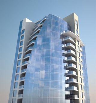 Main Photo: 2602 9704 106 Street in Edmonton: Zone 12 Condo for sale : MLS®# E4119925