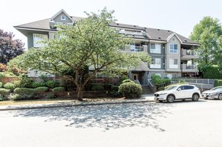 "Photo 21: 306 2388 WELCHER Avenue in Port Coquitlam: Central Pt Coquitlam Condo for sale in ""PARK GREEN"" : MLS®# R2292110"