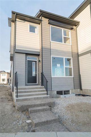 Photo 2: 1341 WALDEN Drive SE in Calgary: Walden Semi Detached for sale : MLS®# C4198713