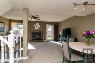 Photo 5: 340 Novavista Drive in Winnipeg: St Vital Residential for sale (2E)  : MLS®# 1825045
