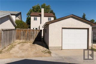 Photo 20: 340 Novavista Drive in Winnipeg: St Vital Residential for sale (2E)  : MLS®# 1825045