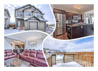 Main Photo: 18060 85 Street in Edmonton: Zone 28 House Half Duplex for sale : MLS®# E4129686