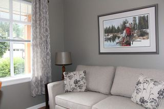 "Photo 4: 8 21293 LAKEVIEW Crescent in Hope: Hope Kawkawa Lake House for sale in ""KAWKAWA LAKESIDE"" : MLS®# R2308438"