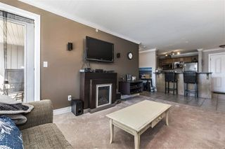 "Photo 12: 403 45769 STEVENSON Road in Sardis: Sardis East Vedder Rd Condo for sale in ""Park Place 1"" : MLS®# R2310115"