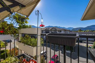 "Photo 19: 403 45769 STEVENSON Road in Sardis: Sardis East Vedder Rd Condo for sale in ""Park Place 1"" : MLS®# R2310115"