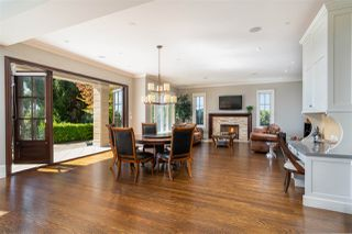 Photo 8: 1075 GROVELAND Road in West Vancouver: British Properties House for sale : MLS®# R2312081