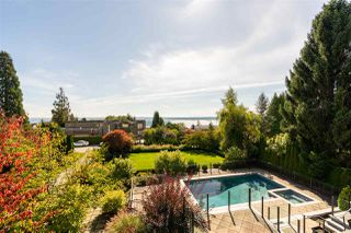 Photo 17: 1075 GROVELAND Road in West Vancouver: British Properties House for sale : MLS®# R2312081