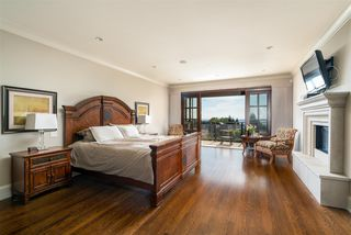 Photo 12: 1075 GROVELAND Road in West Vancouver: British Properties House for sale : MLS®# R2312081