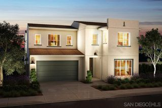 Main Photo: SANTEE House for sale : 4 bedrooms : 9053 West Bluff Place Homesite 231
