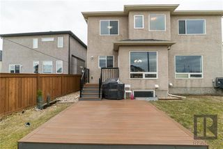Photo 19: 145 Drew Street in Winnipeg: South Pointe Residential for sale (1R)  : MLS®# 1828373