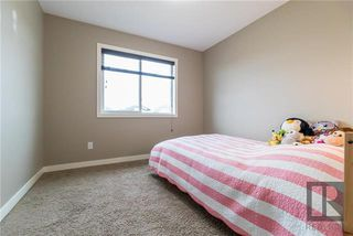 Photo 15: 145 Drew Street in Winnipeg: South Pointe Residential for sale (1R)  : MLS®# 1828373