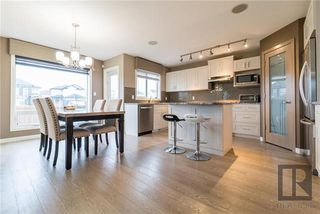 Photo 4: 145 Drew Street in Winnipeg: South Pointe Residential for sale (1R)  : MLS®# 1828373