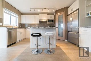 Photo 7: 145 Drew Street in Winnipeg: South Pointe Residential for sale (1R)  : MLS®# 1828373