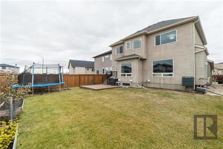 Photo 18: 145 Drew Street in Winnipeg: South Pointe Residential for sale (1R)  : MLS®# 1828373
