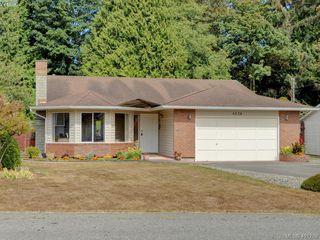 Main Photo: 6538 E Grant Road in SOOKE: Sk Sooke Vill Core Single Family Detached for sale (Sooke)  : MLS®# 401289