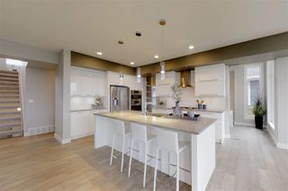Main Photo: 3910 GINSBURG Crescent in Edmonton: Zone 58 House for sale : MLS®# E4134983