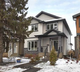 Main Photo:  in Edmonton: Zone 17 House for sale : MLS®# E4135664