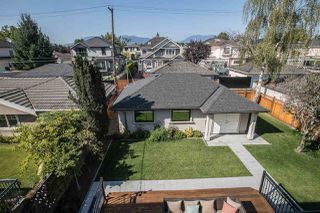 Photo 20: 2569 W 22ND Avenue in Vancouver: Arbutus House for sale (Vancouver West)  : MLS®# R2323955