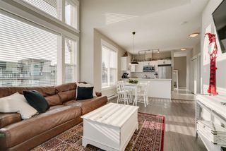 """Photo 3: 402 33538 MARSHALL Road in Abbotsford: Central Abbotsford Condo for sale in """"THE CROSSING"""" : MLS®# R2324427"""