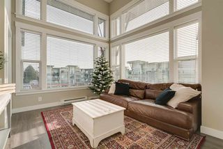"""Photo 2: 402 33538 MARSHALL Road in Abbotsford: Central Abbotsford Condo for sale in """"THE CROSSING"""" : MLS®# R2324427"""