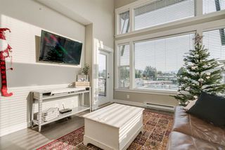 """Photo 5: 402 33538 MARSHALL Road in Abbotsford: Central Abbotsford Condo for sale in """"THE CROSSING"""" : MLS®# R2324427"""