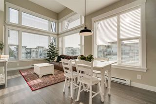 """Photo 6: 402 33538 MARSHALL Road in Abbotsford: Central Abbotsford Condo for sale in """"THE CROSSING"""" : MLS®# R2324427"""