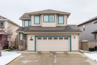 Main Photo: 1449 114B Street in Edmonton: Zone 55 House for sale : MLS®# E4136554