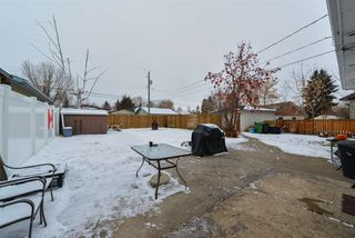 Photo 27: 9512 99 Street: Fort Saskatchewan House for sale : MLS®# E4136965