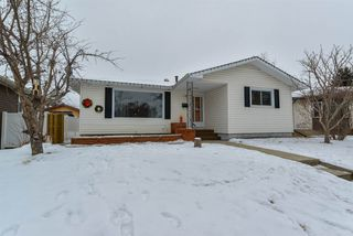 Main Photo: 9512 99 Street: Fort Saskatchewan House for sale : MLS®# E4136965